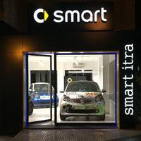 Smart-ITRA
